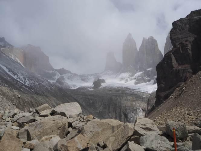 Excursiones torres del Paine