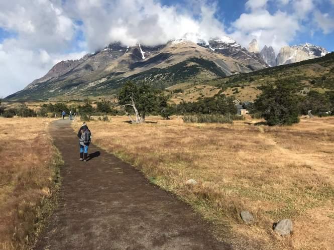 Torres del Paine excursiones