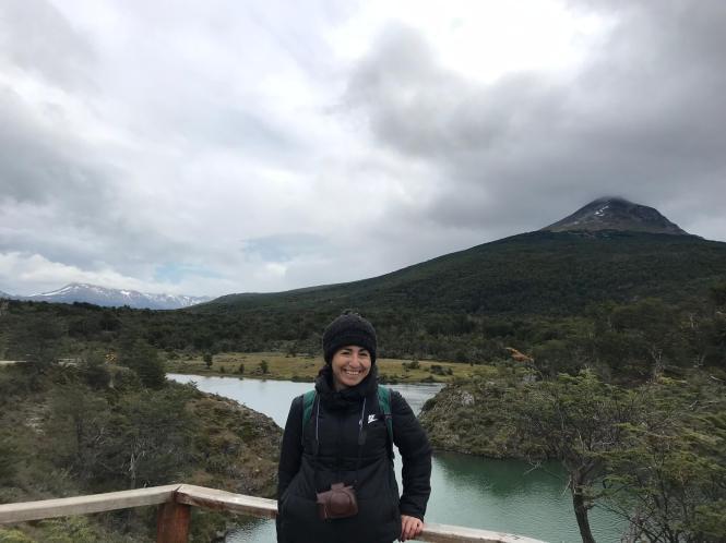 Que hacer ushuaia parque tierra del fuego