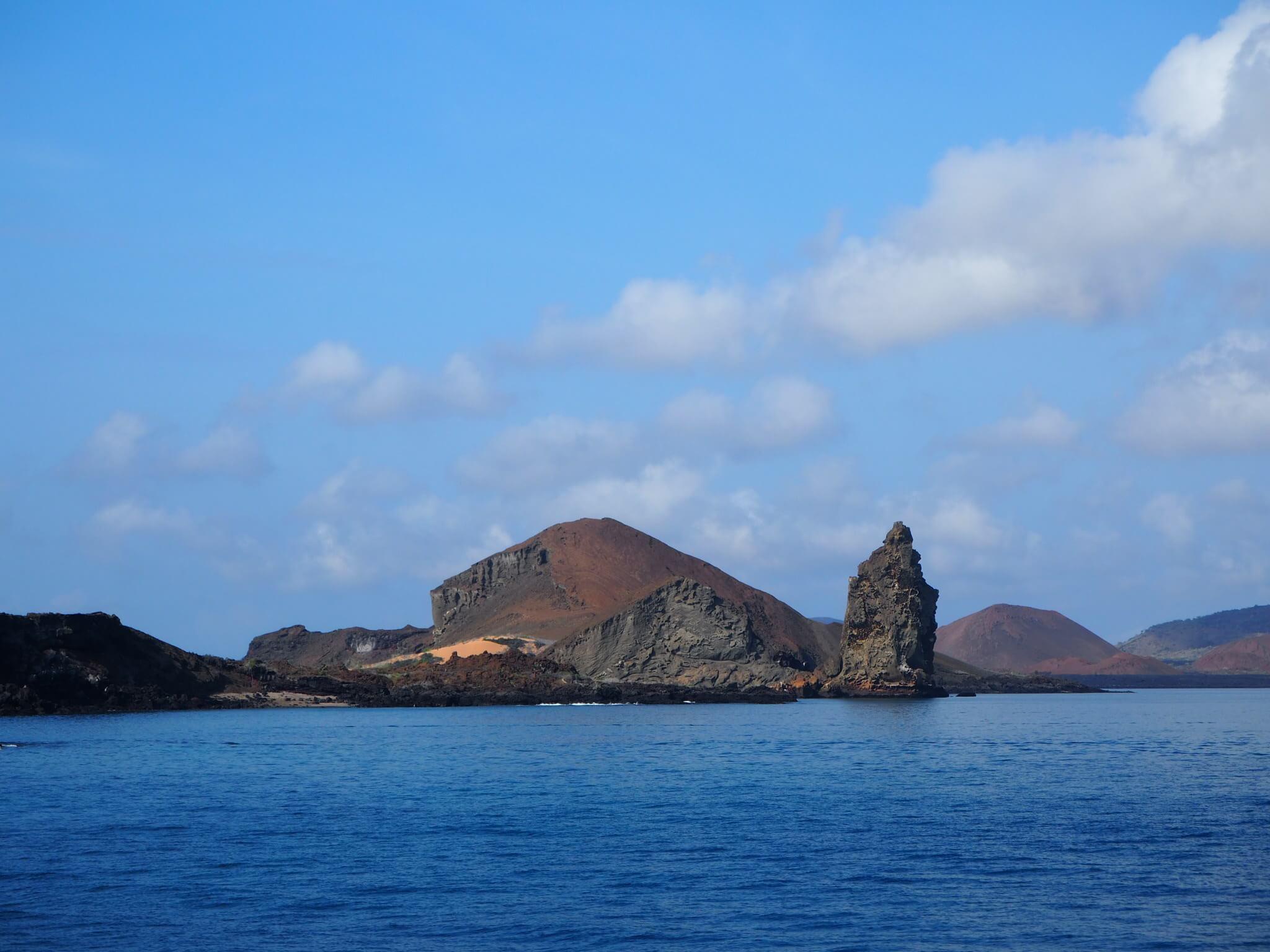 Galapagos crucero buceo