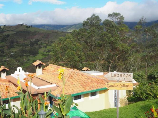 Llullu Llama Quilotoa Loop