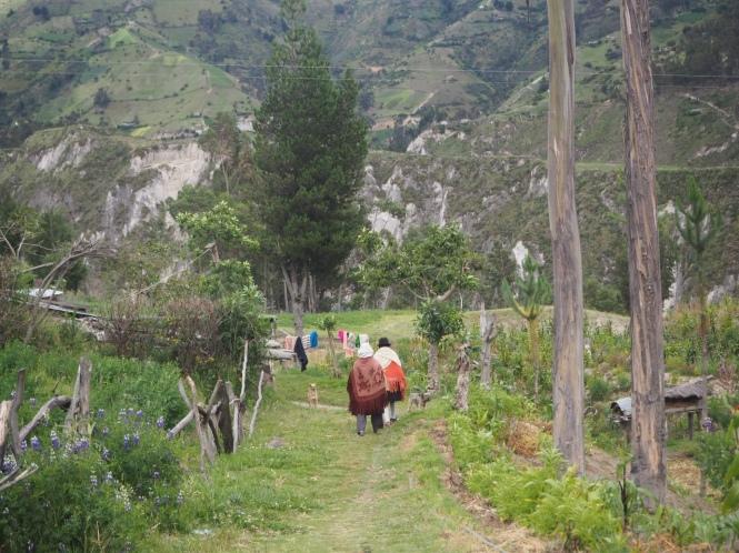 Camino del Quilotoa Loop