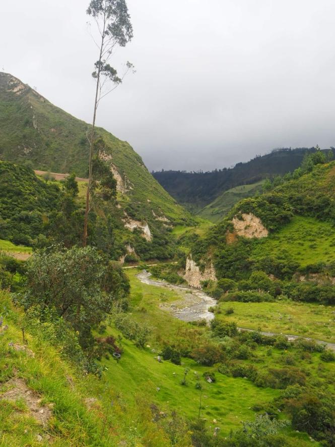 Quilotoa loop isinlivi