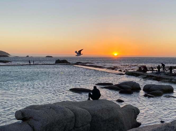 Camps Bay Ciudad del Cabo