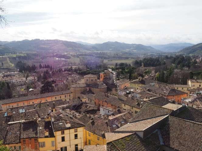 Brisighella Italia