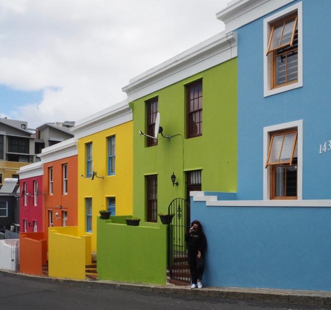 Bo Kaap que ver en Ciudad del Cabo