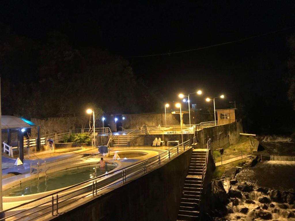 Balnearios, qué hacer en Baños