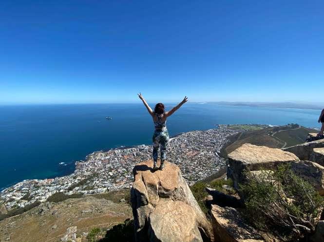 Linos Head que hacer en Ciudad del Cabo